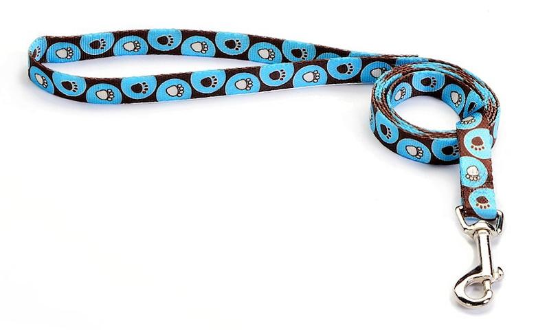 6 foot dog leash