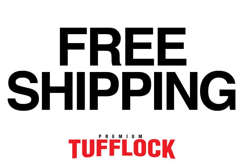 Premium Tufflock FREE Shipping