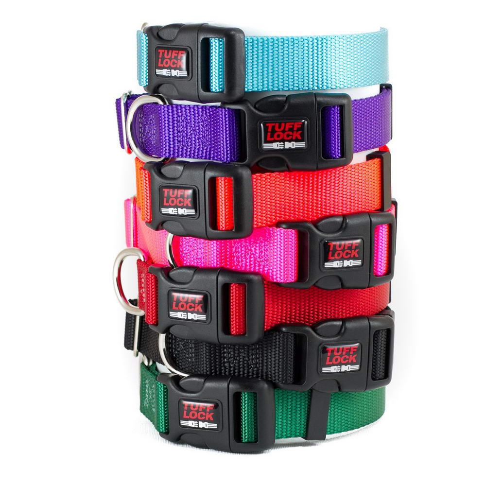Premium TuffLock Dog Collars
